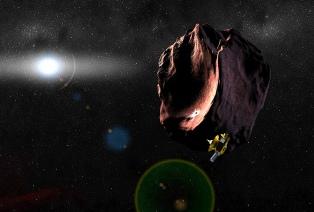 La Patagonia recibe a la NASA para una observación histórica