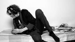 Charly García y cuatro décadas de una vida musical en fotos