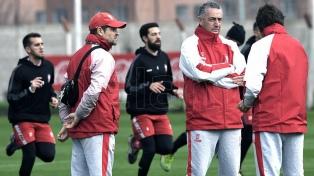 """""""Cualquier equipo que nos ponga Boca nos va a costar"""", advirtió Alfaro"""