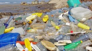 Prohibieron el uso de material plástico descartable en los locales de comidas