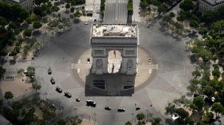 Versalles, el museo de Orsay y el Arco del Triunfo, cerrados por huelga