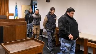 Condenaron a 25 años de prisión a dos hermanos por el asesinato del subcomisario Juan Carlos Klodczyk
