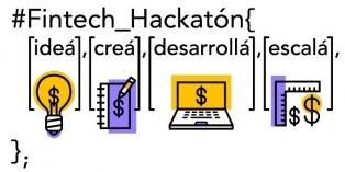"""Comenzó el """"Fintech Hackathón"""", un encuentro para acercar las finanzas a la vida cotidiana"""