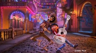 Disney revela información de dos nuevas películas de animación