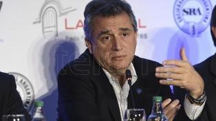 Etchevehere se pronunció en Brasil a favor de profundizar el Mercosur