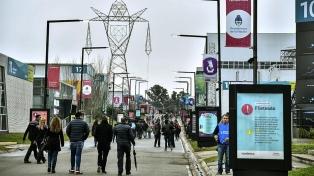 El 5° Encuentro Federal de Calidad Turística se realizará en Tecnópolis
