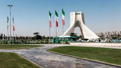 Irán recupera relieve de Persépolis sacado ilegalmente del país hace 80 años