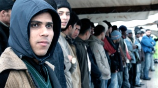 Italia llegó a las 900 personas acogidas gracias a los corredores humanitarios desde Siria