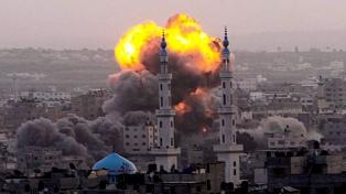 Israel inicia su mayor ejercicio militar de los últimos 20 años