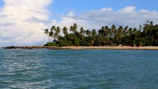 Un paraíso natural del Nordeste brasileño para escapar del frío invernal