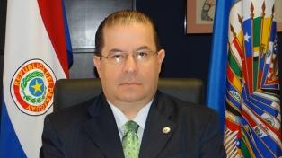 La OEA observará las elecciones generales en abril de 2018