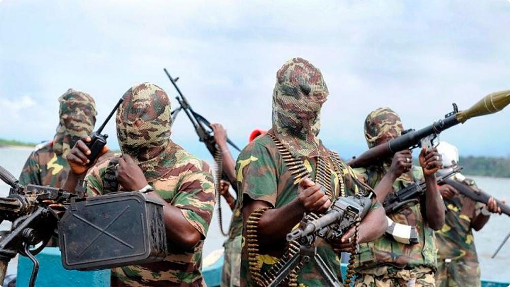 Al menos 50 muertos en un ataque de Boko Haram contra pescadores