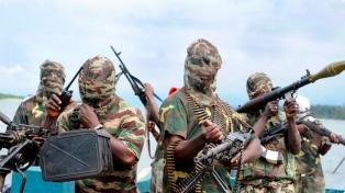 Un atentado en Boko Haram dejó al menos tres muertos