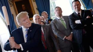 Trump da otro golpe al legado de Obama sobre el combate al cambio climático