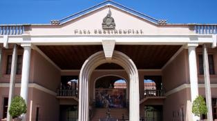 El Partido Nacional hondureño presidirá la junta directiva del Parlamento