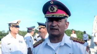 La Paz busca reafirmar y fortalecer nexos en Defensa con Cuba