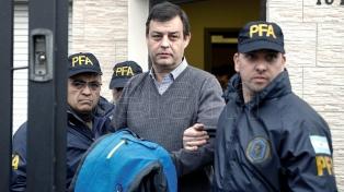 Caso Los Sauces: ordenan liberar al ex contador de los Kirchner