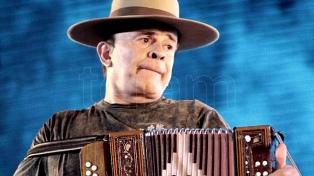 El cantautor Tarragó Ros anunció que se presentará para la gobernación de Corrientes