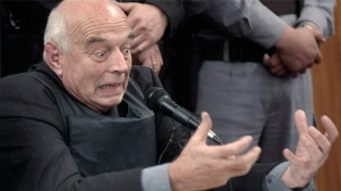 Negaron el beneficio de arresto domiciliario al cura represor Christian Von Wernich