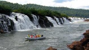 Los turistas gastaron $1.182 millones y las ventas crecieron 3,4% según CAME