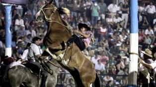 Jesús María y Cosquín se destacan en un mes repleto de festivales