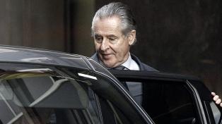 Hallaron muerto al banquero español Miguel Blesa, símbolo de la corrupción financiera