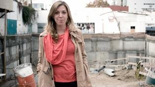 """Lucía Puenzo: """"Tenía como referencia el tono y el clima del cine asiático de adolescentes"""""""