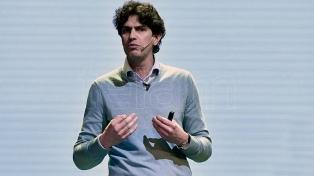 Lousteau sugirió que Rodríguez Larreta colabora con la campaña de Filmus