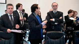 Aún sin votos para expulsar a De Vido, el oficialismo buscará en Diputados la firma del dictamen