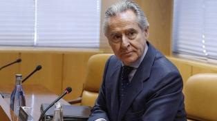 La autopsia confirmó que el banquero Blesa se suicidó
