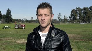 Nicolás Domingo se transformó en el tercer refuerzo de Independiente