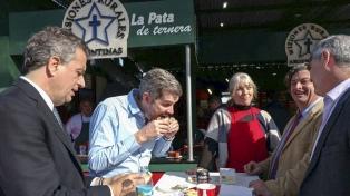 Marcos Peña ratificó que la agenda parlamentaria contempla la discusión de una reforma impositiva