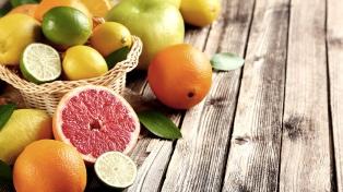 Las frutas de estación: qué propiedades aportan y en qué provincias se producen