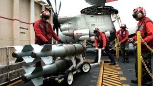 El Pentágono reaccionó contra Ankara, que reveló bases de EEUU en Siria