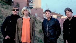 Con un nuevo disco, The Charlatans promete venir a la Argentina