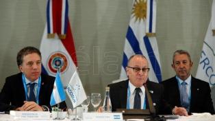El Mercosur llamará al gobierno venezolano a suspender la elección constituyente