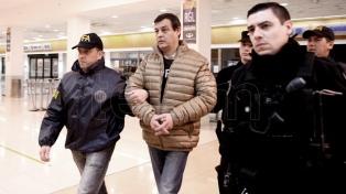 """Manzanares, excarcelado, dijo que Cristina Kirchner debería """"arrepentirse"""""""