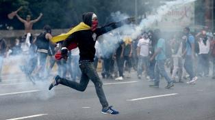 El Mercosur instará a Maduro a suspender la Asamblea Constituyente en Venezuela