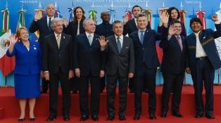 """Tabaré: """"No podemos aislar a Venezuela"""""""