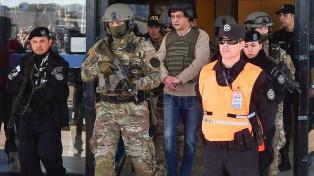 Manzanares renunció al programa de imputados protegidos