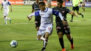 Instituto sorprendió a Argentinos Juniors y avanzó a los 16avos de final