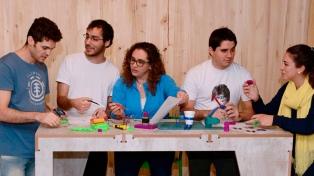 IncuBAte, el programa para convertir ideas en realidad