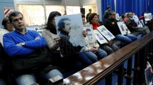 Continúan diez juicios por crímenes de lesa humanidad en todo el país