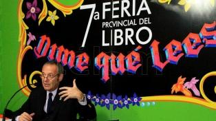 """Perina: """"Falta conciencia sobre la importancia de los archivos para la defensa de los derechos"""""""