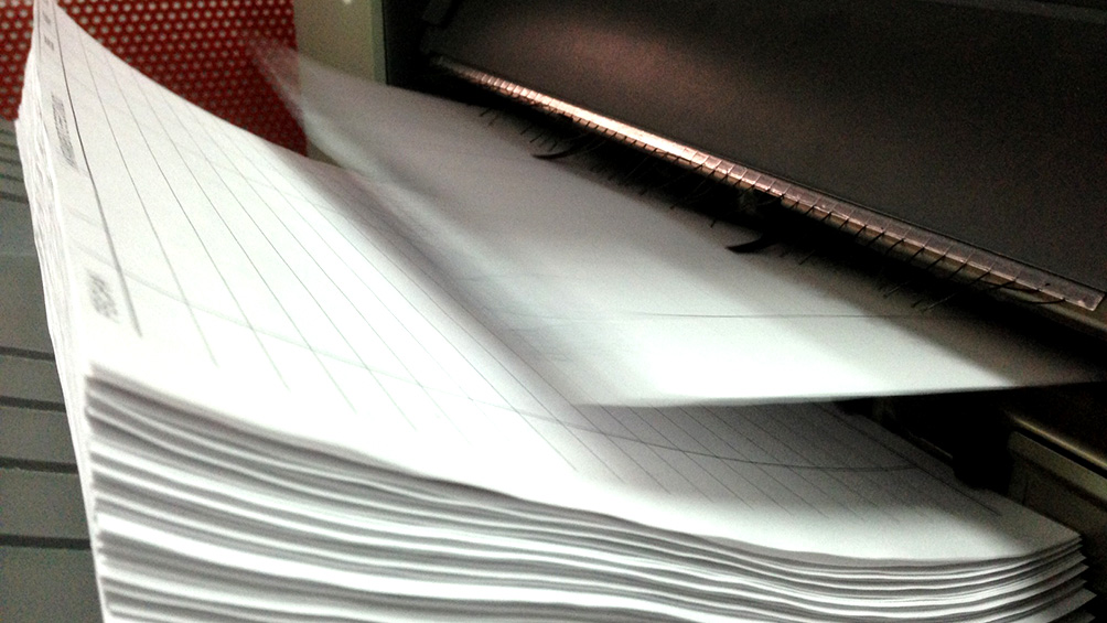 Grupo Ledesma justificó cierre de papelera por caída de la demanda y sustitución de productos