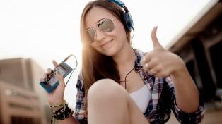 Un 65% de los argentinos escucha música a través de YouTube