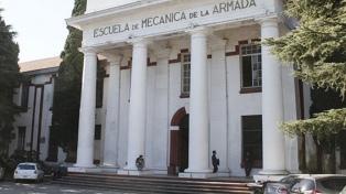 El Museo Sitio de Memoria ESMA se candidatea a Patrimonio Mundial de Unesco