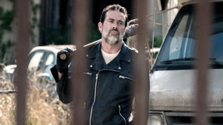 The Walking Dead ya tiene final y revelan la muerte de uno de sus protagonistas