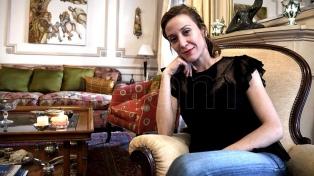 """Ludmila Pagliero: """"El ballet siempre fue elitista"""""""