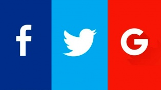 Instan a Facebook, Google y Twitter a hacer cambios en sus condiciones de uso